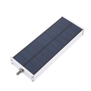 SPOT D'EXTÉRIEUR  48LEDs 800LM Lumière solaire Spot d'éclairage 4Mod