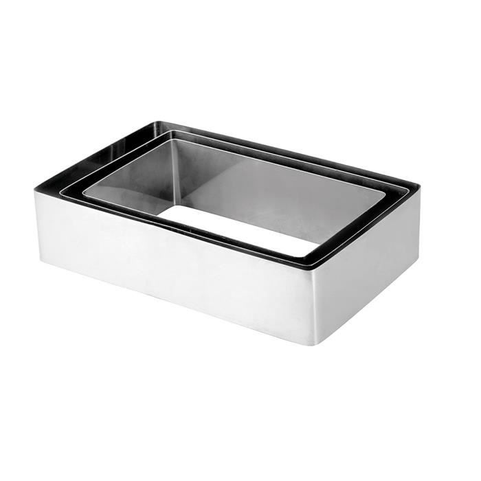 moule a gateau inox achat vente moule a gateau inox pas cher cdiscount. Black Bedroom Furniture Sets. Home Design Ideas
