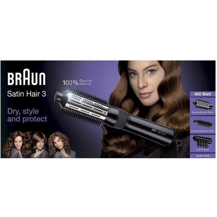 BRAUN AS330 Appareil de coiffure Satin Hair 3