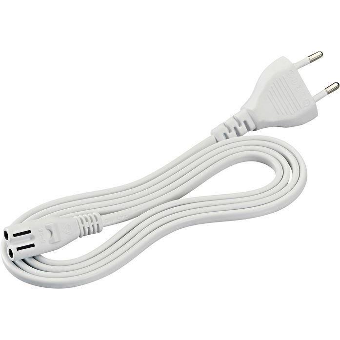 Câble avec interrupteur pour réglette led Pipe G2