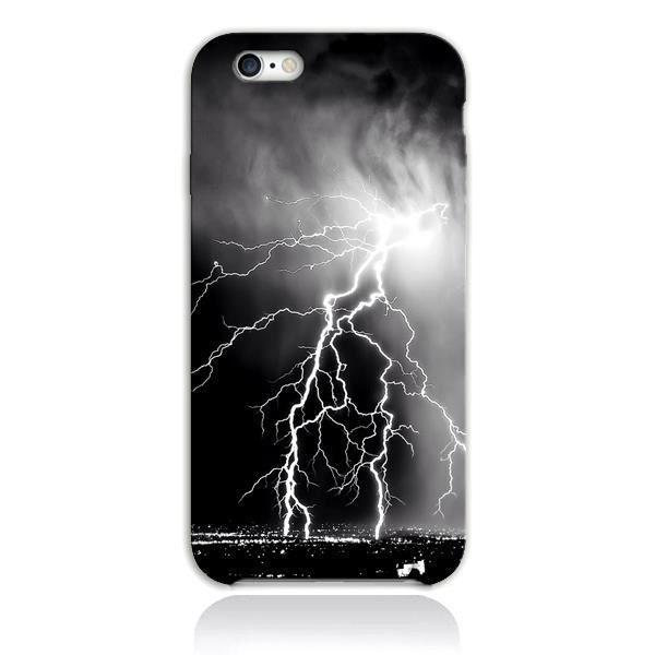 coque iphone 6 eclair