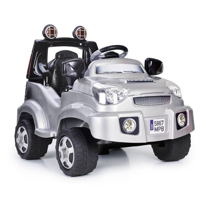 voiture electrique enfant 6v achat vente jeux et jouets pas chers. Black Bedroom Furniture Sets. Home Design Ideas