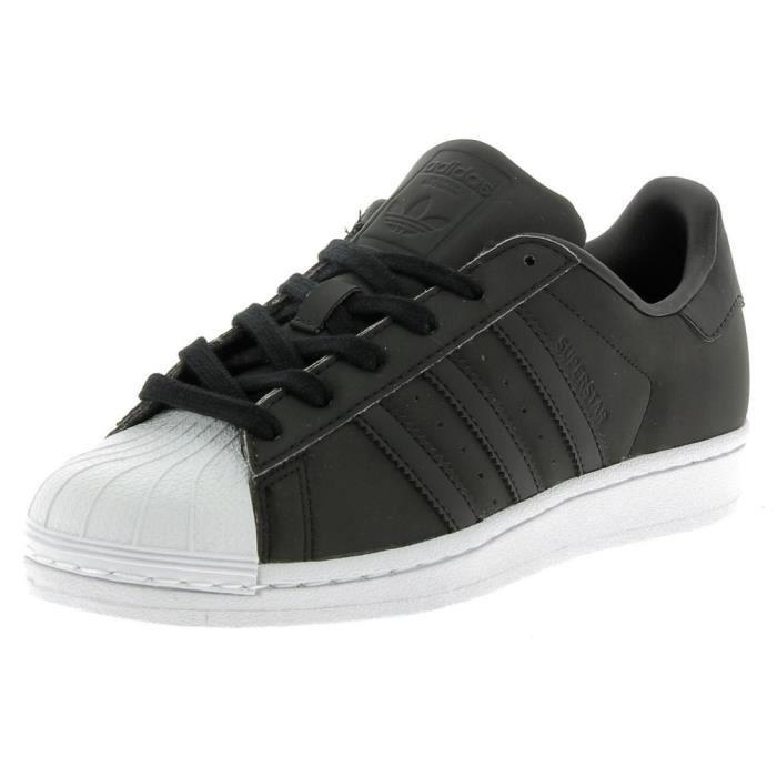 Adidas - Adidas Superstar Chaussures de Sport Femme