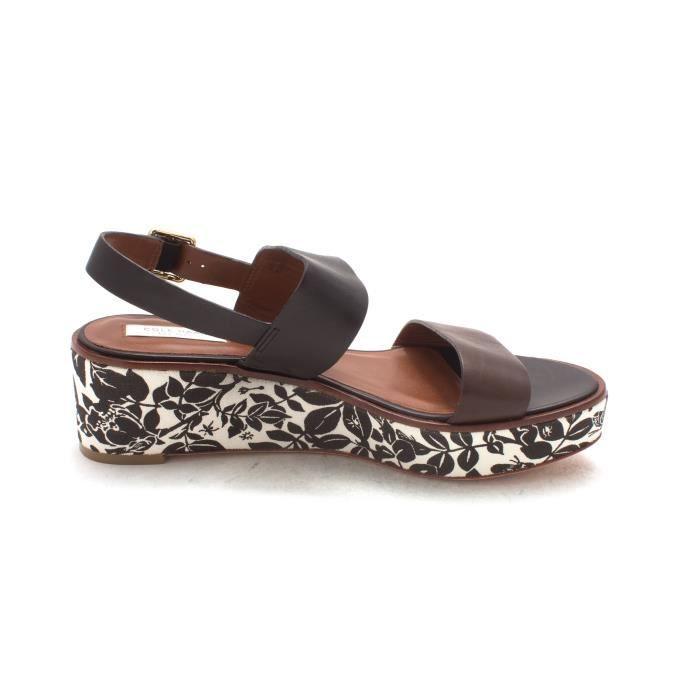 Femmes Cole Haan 14A4027S Sandales Compensées