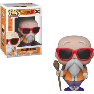 FIGURINE - PERSONNAGE Figurine Funko Pop! Dragonball Z: Master Roshi