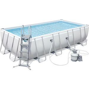 Piscine hors sol bestway achat vente piscine hors sol for Piscine tubulaire rectangulaire en solde