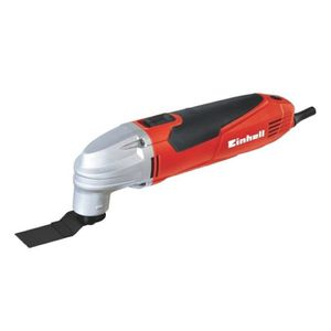 OUTIL MULTIFONCTIONS EINHELL Outil multifonction TC-MG 220 E