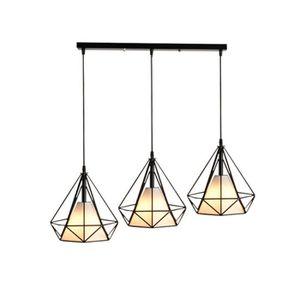 luminaire filaire noir achat vente luminaire filaire noir pas cher cdiscount. Black Bedroom Furniture Sets. Home Design Ideas