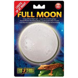 ÉCLAIRAGE Eclairage Full Moon - Exo Terra