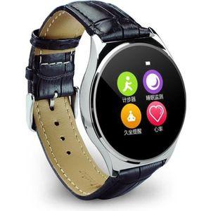MONTRE CONNECTÉE GETEK® montres connectées bluetooth nfc moniteur d