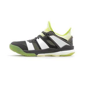 CHAUSSURES DE HANDBALL Chaussures de handball Indoor Adidas Stabil X W ...