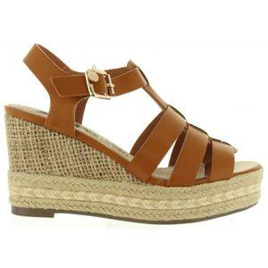 Sandales pour Fille XTI 52374 C CAMEL gIfPO