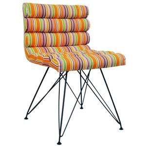 Chaise Eames Rose