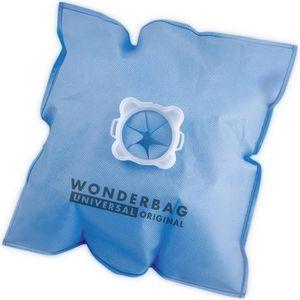 PIÈCE ENTRETIEN SOL  ROWENTA Lot de 5 sacs microfibre pour aspirateur W