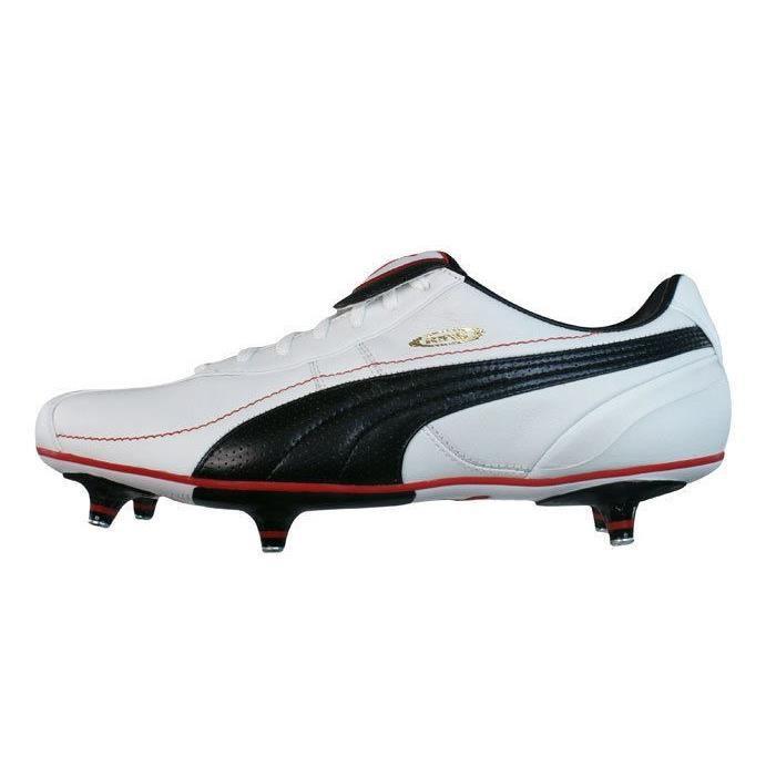PUMA Chaussures de Football King Xl SG Homme