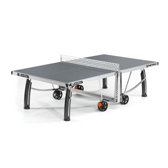 CORNILLEAU Table de Ping-Pong Outdoor 540 M Crossover