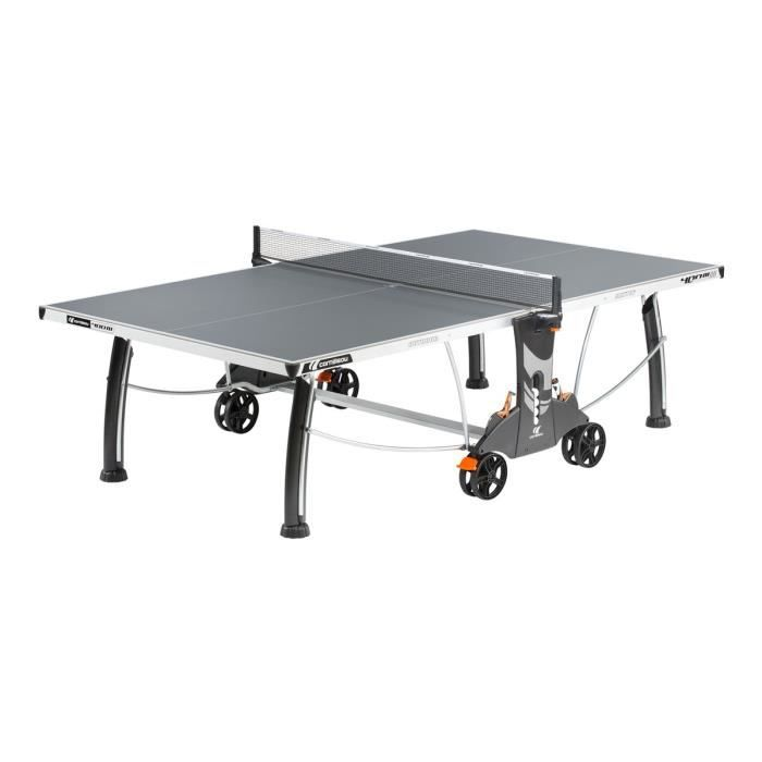 CORNILLEAU Table de Ping-Pong Outdoor  400 M Crossover