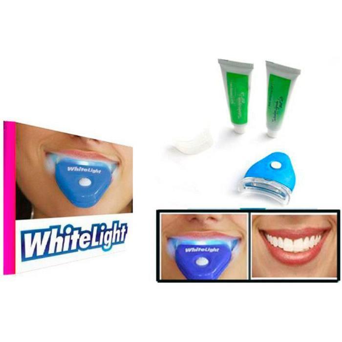 kit blanchiment des dents lampe uv design de maison design de maison. Black Bedroom Furniture Sets. Home Design Ideas