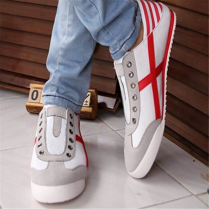 casual sport Basket casual Homme Basket Chaussure Homme sport 4qxgp