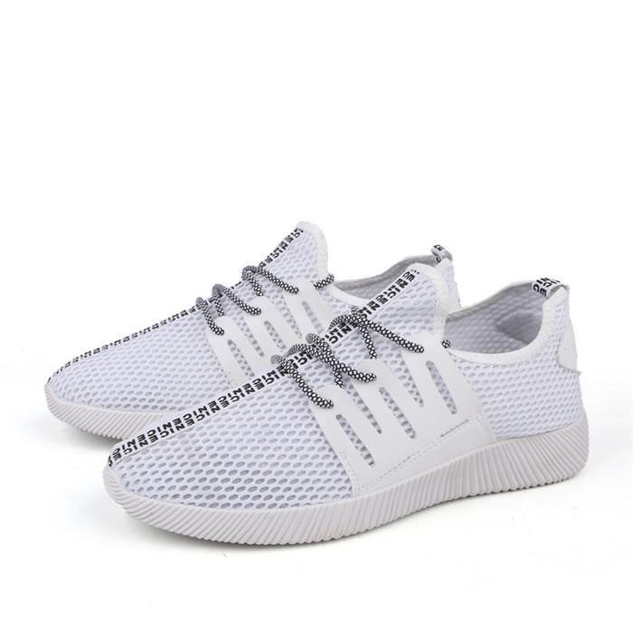 chaussures hommes De Marque De Luxe Moccasin homme 2017 ete Nouvelle arrivee Respirant Confortable Grande Taille HmSb5qi