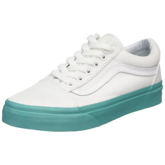 Chaussures De Sport 2 1fry1r Lacets Unisexe 37 Old 1 À Vans Skool Taille xeEBodrWQC