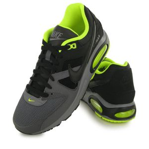 the latest ef2c1 e2418 ... BASKET Baskets Nike Air Max Command Gris Homme. ‹›