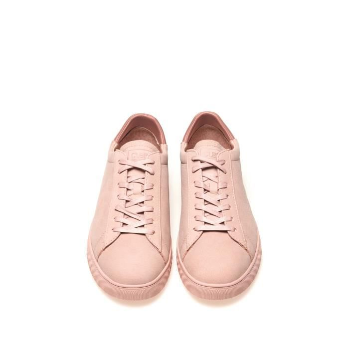 Clae Sneakers Rose Homme CLA01297-RNK