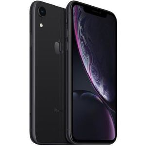 SMARTPHONE iPhone Xr 64 Go Noir Occasion - Comme Neuf