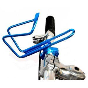 GOURDE Porte-bidon en alliage d'aluminium - adapté pour l
