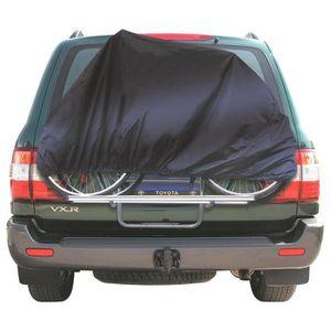 housse de protection velo pour porte velo voiture achat vente protection ext rieure housse. Black Bedroom Furniture Sets. Home Design Ideas