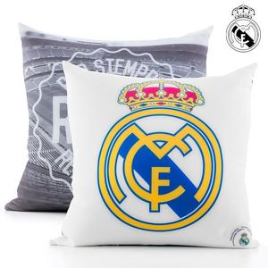 COUSSIN Coussin Antistress du Real Madrid CF