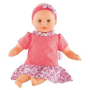 POUPÉE Corolle Mon Premier Bebe Calin Melody Baby Doll SM