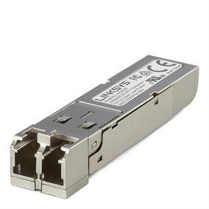 ÉMETTEUR - ACTIONNEUR  Linksys LACXGSR, 10000 Mbit-s, SFP+, SR, Fibre opt