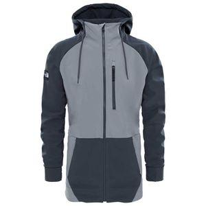 b26aba94e2e9f BLOUSON MANTEAU DE SPORT Vêtements homme Vestes soft shell The North Face L