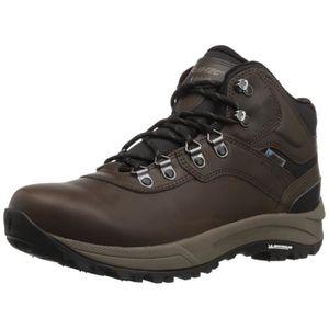 new product ee216 d1d34 CHAUSSURES DE RUNNING Altitude Vi I imperméable Chaussures de randonnée ...