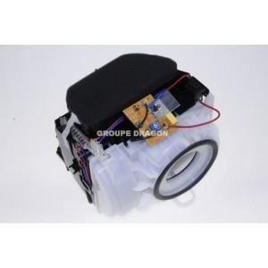 PIÈCE ENTRETIEN SOL  Enrouleur+ carter sans moteur pour aspirateur R…