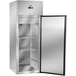 RÉFRIGÉRATEUR CLASSIQUE Frigo Réfrigérateur inox Royal Catering RCLK-S600