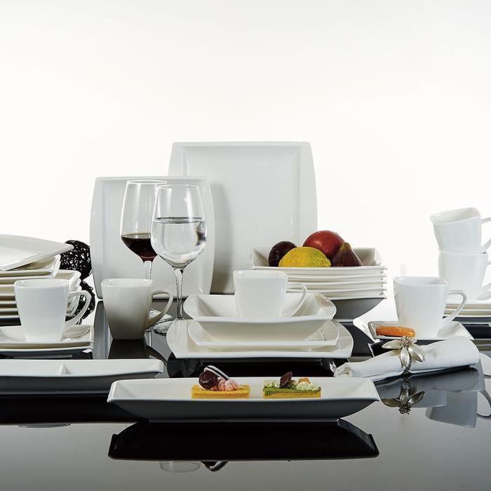 Service a vaisselle 18 pieces achat vente service a for Vaisselle de table pas cher