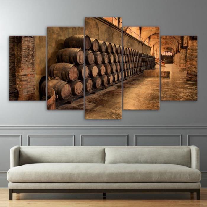 Deco cave a vin - Achat / Vente pas cher