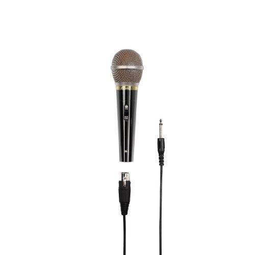 hama dm 60 microphone dynamique 00046060 microphone avis et prix pas cher black friday le. Black Bedroom Furniture Sets. Home Design Ideas