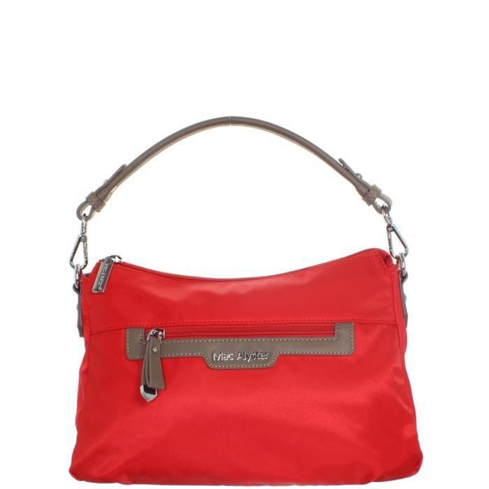 19 Kauf Alyster Mac Verkauf 11 Rot macal43263 28 handtasche Ref Ynn8xR6