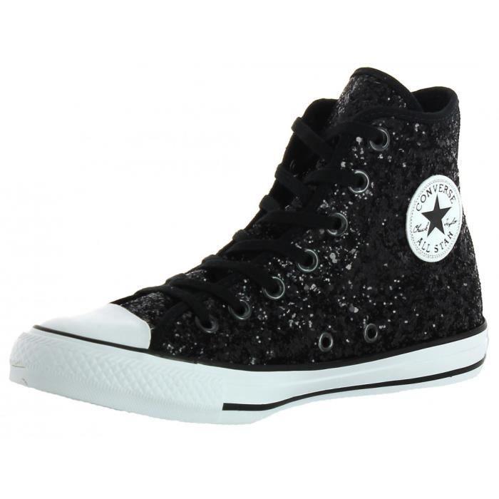Chaussures Noirnoir Star 36 5 De ConverseAll Femme Sport ym0OvN8nw
