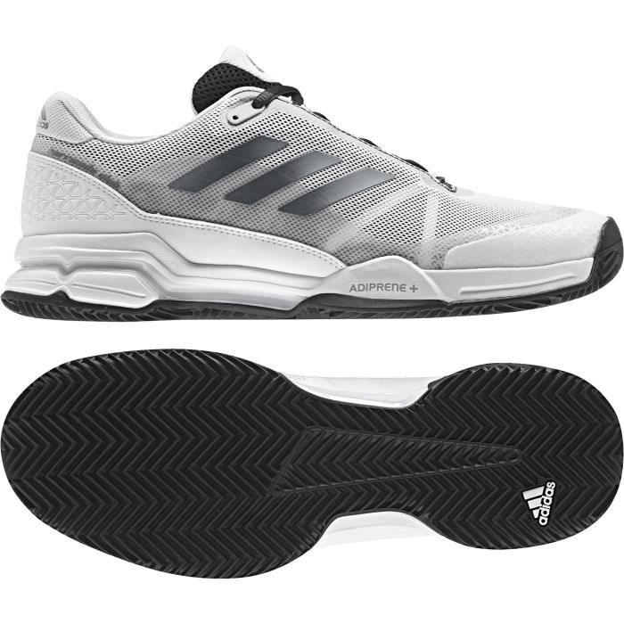 Adidas Barricade Clay Club Prix Cher Chaussures Cdiscount Pas CxeodB