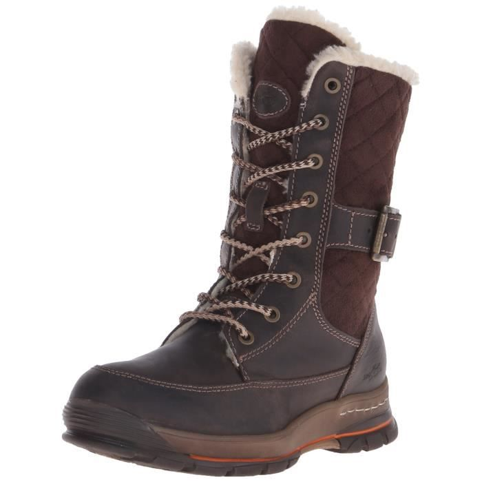 Greer Boot WV6GC Taille-37