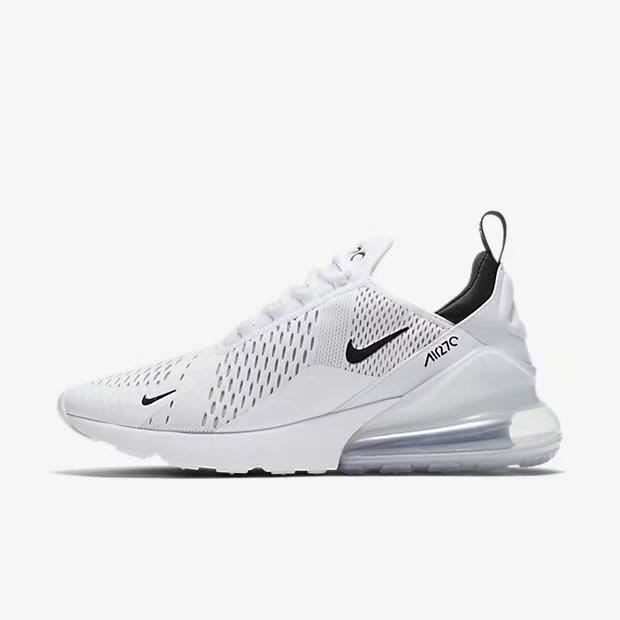 new product f5a5b 7dbeb CHAUSSURE TONING Baskets Nike Air Max 270 Femme AH8050,100 Chaussur ...