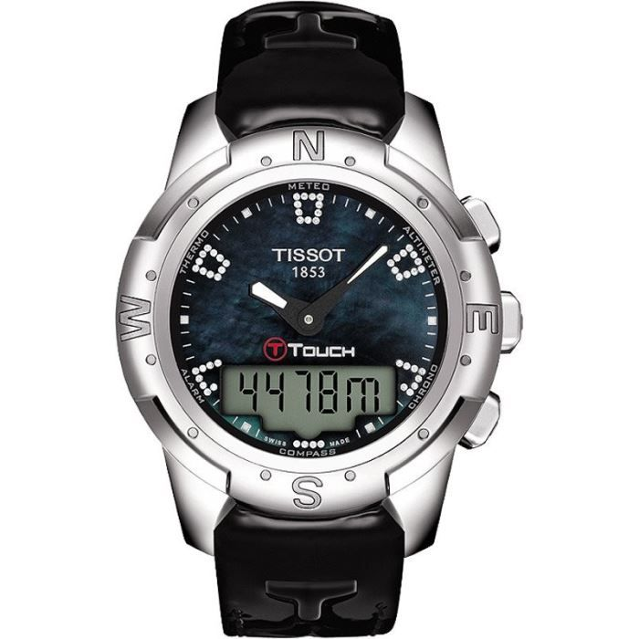 tissot homme t touch