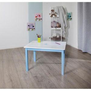 petite table pour enfant achat vente pas cher. Black Bedroom Furniture Sets. Home Design Ideas