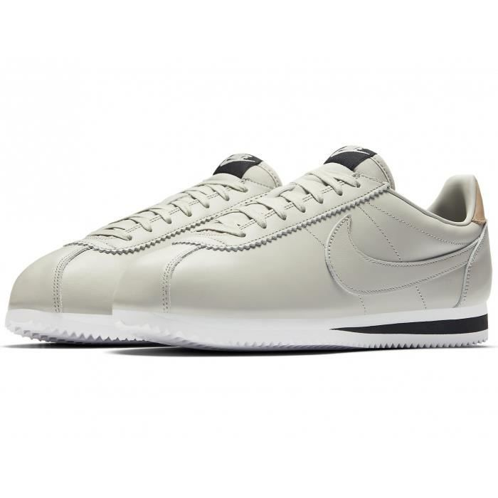 Nike - Baskets - Classic Cortez Leather SE - 861535