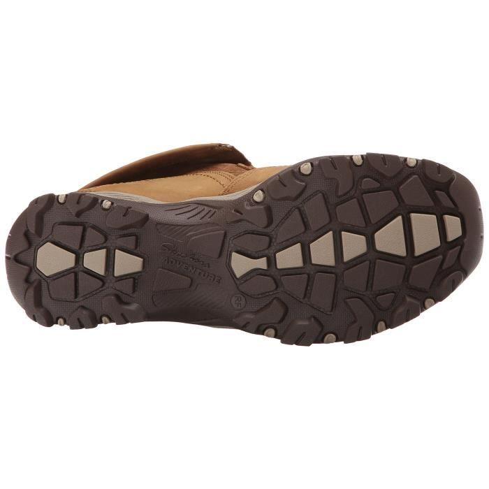 Skechers Chaussures de bottes hivernales pour les pics féminins AK6SO