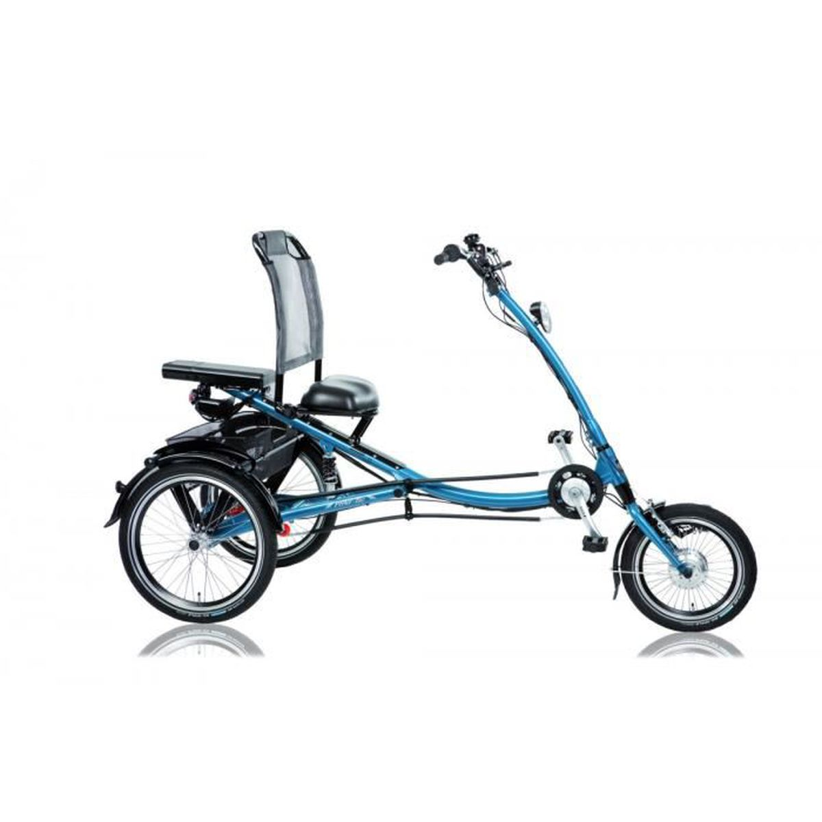 velo electrique tricycle scooter adulte trike 16 20 prix. Black Bedroom Furniture Sets. Home Design Ideas